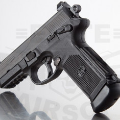 Replica FNX-45 Blow Back - [FN Herstal] - Arma Airsoft