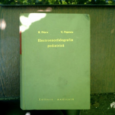 Electroencefalografia pediatrica - R. Priscu, V. Popescu