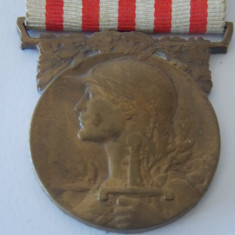 Medalie Franta Primul razboi mondial, Europa, An: 1918