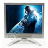 Monitor LCD Philips 17 170B, 1280 x 1024, 8ms, DVI, VGA Cabluri+GARANTIE!