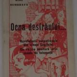 OCNA DESFRAULUI ... de DINU DUMBRAVA - Carte veche