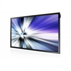 """TV Refurbished LED 46"""" SAMSUNG LH46MECPLGC GRAD A - Monitor LED Samsung, Mai mare de 27 inch"""