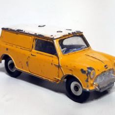 Mini Van, Dinky - Macheta auto, 1:43