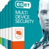 Licenta Eset Multi-Device Security 5 PC - 12 luni - Certificare
