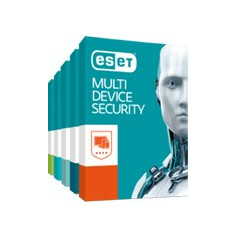 Licenta Eset Multi-Device Security 5 PC - 12 luni - Certificare