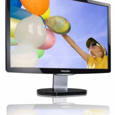 "Monitor Refurbished LCD 22"" Philips 220CW - Monitor LCD Philips, 22 inch"