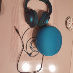 Vând căști Sony H.ear Bluetooth, Casti Over Ear