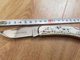 Briceag vanatoare Borazon Edge - 80 lei