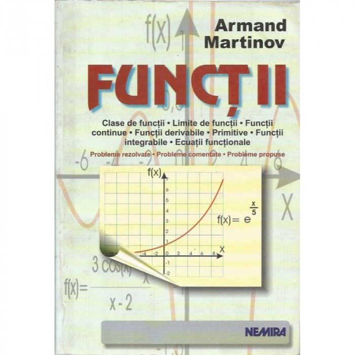 Functii  Clase de functii, limite de functii, functii