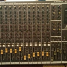 Mixer Behringer 2642 Eurorack - Mixer audio