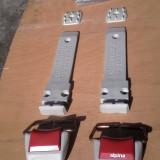 Legături de ski cross-country Alpina Control System