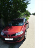 Renault Megane 2, An Fabricatie: 2003, Motorina/Diesel, 185000 km, 1500 cmc