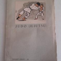 JUDO(JUJITSU), 1937
