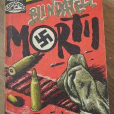 Blindatele Mortii - Sven Hassel, 398442 - Carte politiste