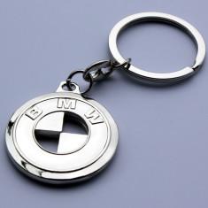 Breloc Bmw model nou breloc auto metal logo Bmw