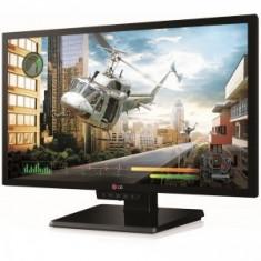 Monitor LED LG 24GM77-B 24 inch 1ms black