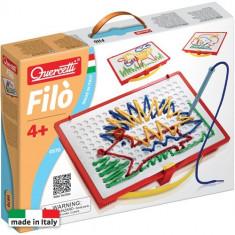 Filo (cod produs: 68162) - Jocuri arta si creatie Quercetti