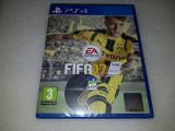 Joc FIFA 17 pentru PlayStation 4 - poze reale