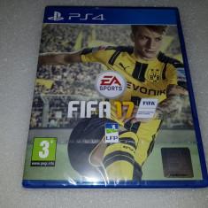 Joc FIFA 17 pentru PlayStation 4 - poze reale - Jocuri PS4 Ea Sports
