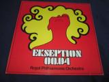 Exseption - Ekseption 00.04 _ vinyl,LP,album _ ExLibris (Elvetia)