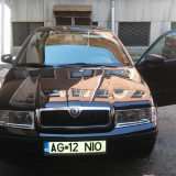 Škoda Octavia, 2008, Benzina, Unic proprietar, 40000 km, 1600 cmc