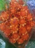 Plante naturale uscate - Sofran decorativ - portocaliu - 100 gr