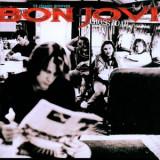 Bon Jovi- Best of Crossroads - Muzica Rock Altele, CD