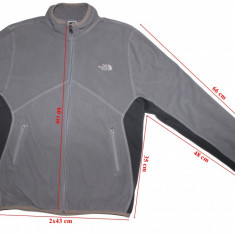 Bluza polar The North Face Flight Series, barbati, marimea M - Imbracaminte outdoor The North Face, Marime: M