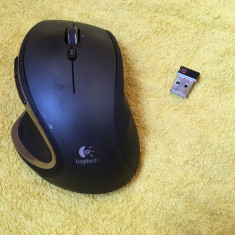 Mouse Logitech Laser MX Performance