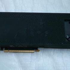 Placa video Gaming GeForce GTX 295 1.79GB DDR3 896-bit Dual Gpu - Placa video PC NVIDIA, PCI Express, 2 GB, nVidia