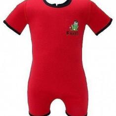 Combinezon de inot din neopren 86 Freds Swim Academy - Costum Inot
