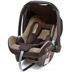 Scoica Auto Traveller XP 0-13 kg Brown - Scaun auto copii