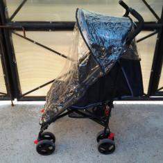 Baby Start, Black, carucior sport copii 0 - 3 ani - Carucior copii Sport Altele, Altele