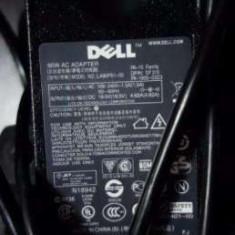 Incarcator Alimentator DELL 90W 19.5V 4.62A PA-10 Family LA90PS1 - MUFA CU PIN - Incarcator Laptop Dell, Incarcator standard