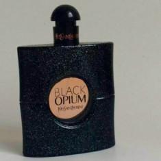 Apa de parfum Opium Black damă - Parfum femeie Yves Saint Laurent, 90 ml
