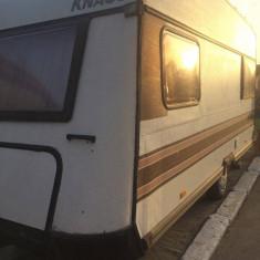 RULOTĂ AUTO KNAUS - Utilitare auto PilotOn