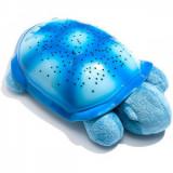 Lampa de veghe Twilight Turtle Blue CloudB - Lampa veghe copii