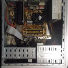 Sistem Intel Pentium 2.13Ghz fara HDD - se vinde sistem sau componente - Sisteme desktop fara monitor Asus, Intel Core Duo