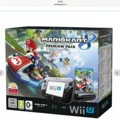 WII U nou cu garantie si factura - Nintendo Wii U