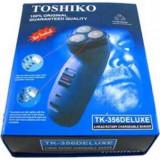 Aparat de ras Toshiko, Numar dispozitive taiere: 3