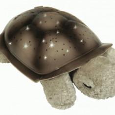 Lampa de veghe Twilight Turtle Mocha CloudB - Lampa veghe copii