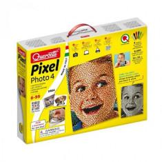 Pixel Foto 4 Planse - Jocuri arta si creatie Quercetti