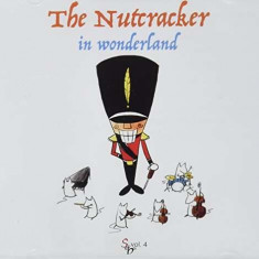 Seba - Nutcracker In Wonderland ( 1 CD )