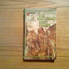 O ZI MAI LUNGA DECIT VEACUL - Cinghiz Aitmatov - 1983, 348 p. - Roman