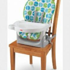 Scaun masă Fisher Price