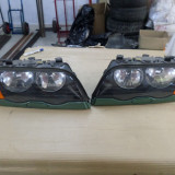 Faruri BMW E46