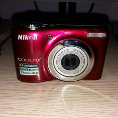 Vand aparat nikon coolpix L25 - Aparat Foto Nikon COOLPIX L25