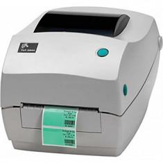 Imprimante etichete second hand Zebra TLP 2844 - Imprimanta termice