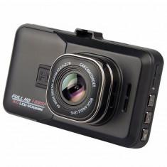 Camera Auto iUni Dash A98, Filmare Full HD, Display 3.0 inch, WDR, Parking monitor, Lentila Sharp 6G, Unghi 170 grade - Camera video auto