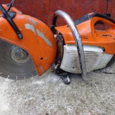 Vand masina de debitat Sthil - Debitor Zipper